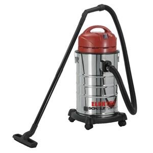 Aspirador De Pó E Água Elektro 1400W 20 Litros - Schulz