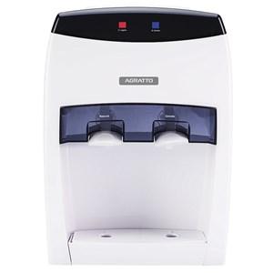 Bebedouro De Água Refrigerado 65W Bivolt Branco Mod Bem Agratto