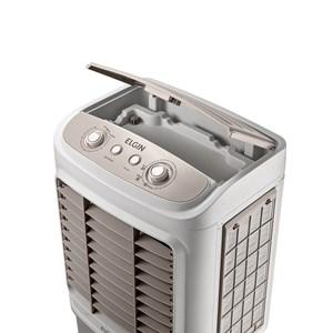 Climatizador de Ar Industrial Portátil 45 Litros Umidificador Big Air Elgin