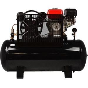 Compressor De Ar a Gasolina 5,5 HP CMV 15 / 130 Litros - Motomil