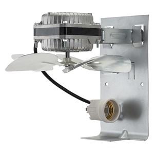Exaustor Ventilador para Churrasqueira de Carvão 60w Ventisol