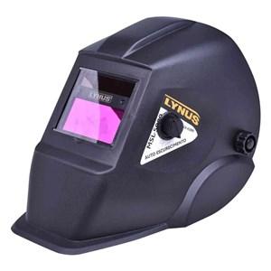 Máscara de solda automática com controlador msl-5000 Lynus